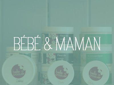 Bébé & Maman